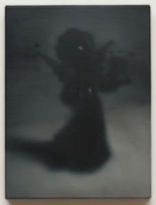 Black Angel (Helen Kincaid)